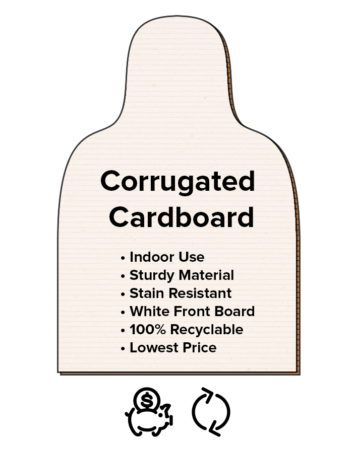 Sign-Material-Type-Courrgated-Cardboard